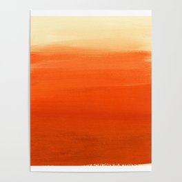 Oranges No. 1 Poster
