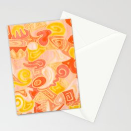 Minni Stationery Cards