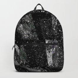 Silver Wonderland Backpack