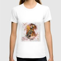 champagne T-shirts featuring champagne by Nathalie56