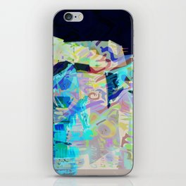 bonnie_clayde iPhone Skin