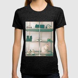 Cats & Heels T-shirt