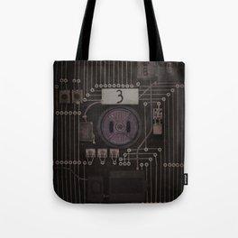 Portal - Twin Peaks Tote Bag