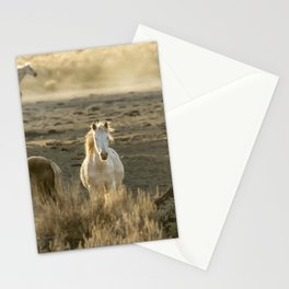 The Wild Spirit Stationery Cards