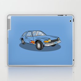 Mirth Mobile Laptop & iPad Skin