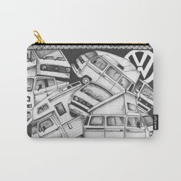 Volkswagen Campervans Carry-All Pouch