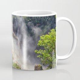 Magnificent Barron Falls Coffee Mug