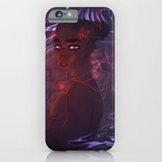 Apparitions iPhone 6s Slim Case