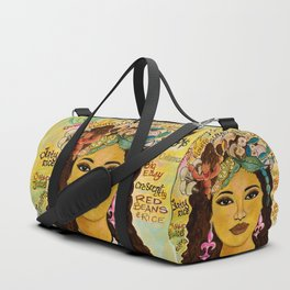 YaYa Duffle Bag