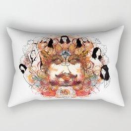 Wonderful Jinn Rectangular Pillow