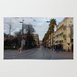 Tramway Rug