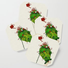 Rococo: The Gardener Coaster