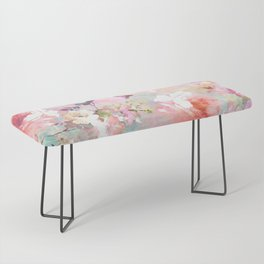 Love of a Flower Bench