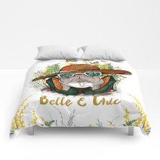 Dog Belle & Chic Comforters