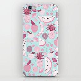 Fruit Punch Blush I iPhone Skin