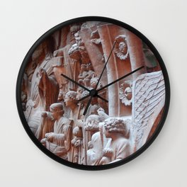 ANCIENT Wall Clock