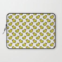 Rubber Ducks Laptop Sleeve