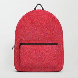 Deep Pink Sparkle Backpack