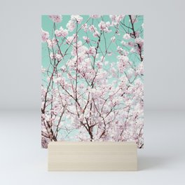 Sakura Tree Mini Art Print