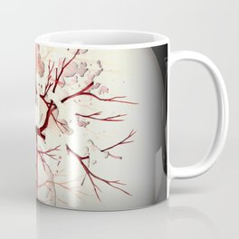 Squaring the Brain Coffee Mug