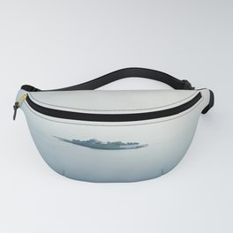 silence III Fanny Pack