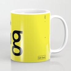 Gill Sans Mug