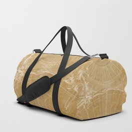 Mercury I Duffle Bag