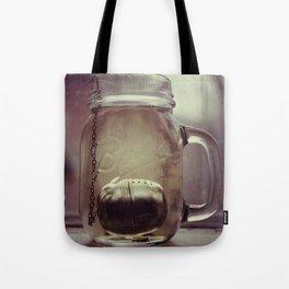 Teaball Tote Bag