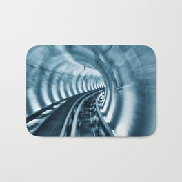 Tunnel Bath Mat