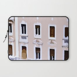 Rooms Vacant Laptop Sleeve