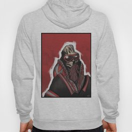 Real MFing G's Hoody