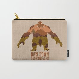 Lord of Crags Carry-All Pouch