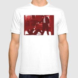 Minimalistic Reservoir dogs T-shirt
