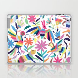 Creatures Otomi Laptop & iPad Skin