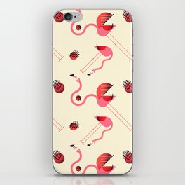 There are always coconuts for those who want to see them iPhone Skin