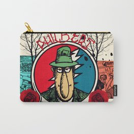 Steal Your Philbert Carry-All Pouch