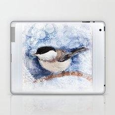A winter's day Laptop & iPad Skin