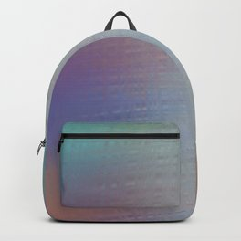 Smear - Digital Art Backpack