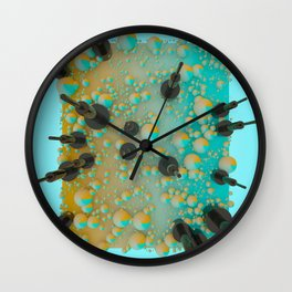 GRANGE Wall Clock