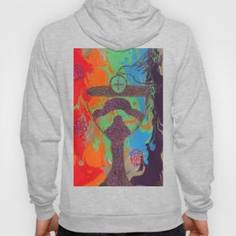 The Ace of Cups Hoody
