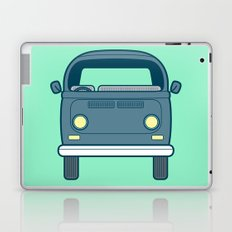 #52 Volkswagen Type 2 Bus Laptop & iPad Skin