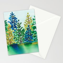 Shelter Cove PCT Stationery Cards
