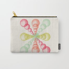 Children's Spring Party Carry-All Pouch