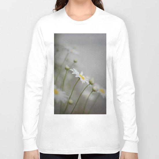 Daises  Long Sleeve T-shirt