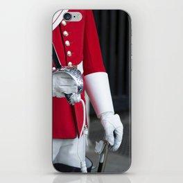 Royal Cavalry iPhone Skin