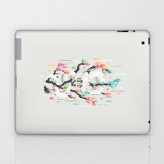 Dragon and His Treasure Laptop & iPad Skin