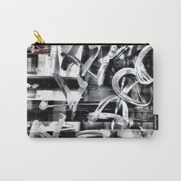 Gritty Philly Carry-All Pouch