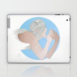 BIG ECHO (Excuses) Laptop & iPad Skin