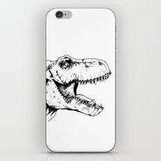 Tyrannosaurus Rex iPhone Skin
