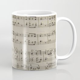 Lohengrin (Bridal Song) Coffee Mug